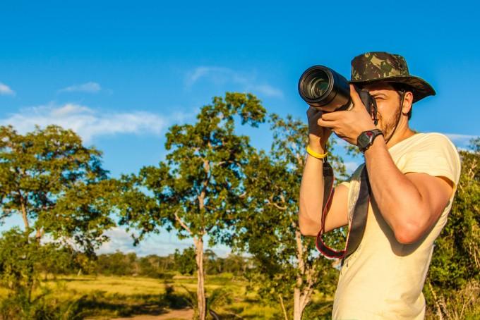 カメラ好きの僕がフリーのカメラマンとして独立するまで
