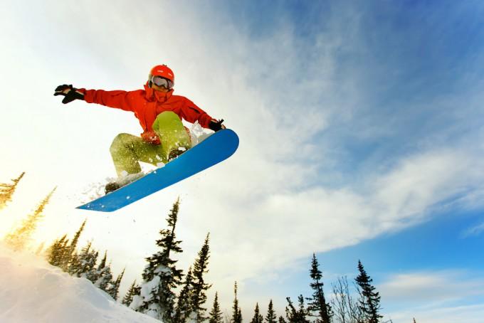 雪も景色も段違い!スノボ好きなら一度は滑りたい世界のゲレンデ5選
