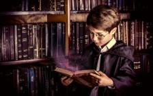 ハリー・ポッターの魔法学校が、小笠原諸島の南硫黄島に存在するって噂