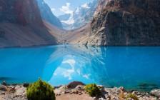世界の屋根「タジキスタン」の世界遺産