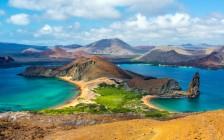 世界初の世界遺産「ガラパゴス諸島」も含むエクアドルの世界遺産まとめ