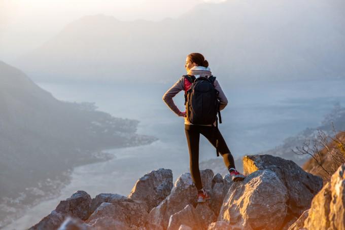 あなたの旅行スタイルは、非日常を味わえる「短期派」or 節約出来る「長期派」?