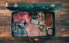 目指せ-3キロ!海外旅行の荷物を減らす6つのコツ
