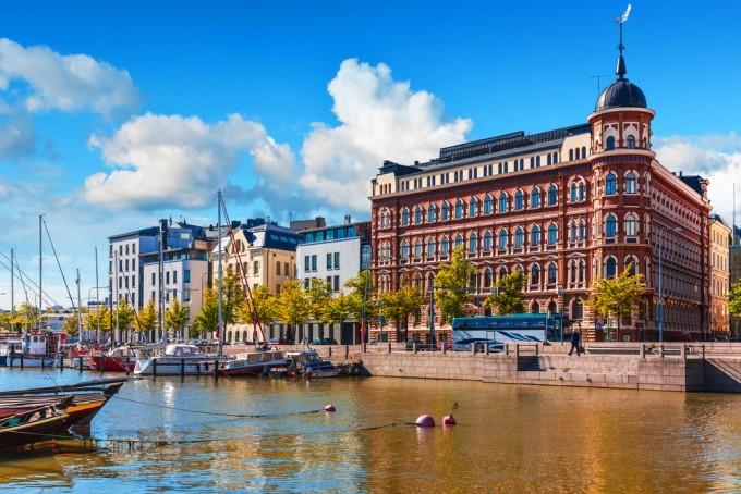 フィンランドのオススメ観光スポット21選