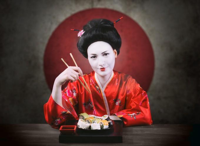 海外で人気の風変わりな日本食8選