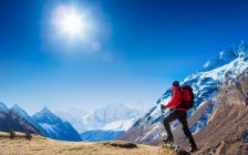 トレッキング初心者の僕が、エベレスト登山に挑戦しようと思った理由