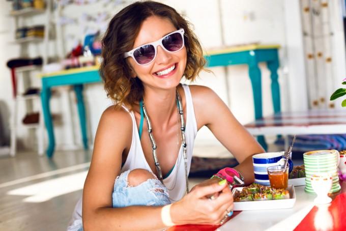 カラダの中からキレイに!旅好き女子12名がハマった「海外の美容食」