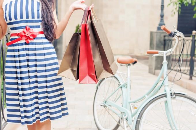 イタリア語で買い物