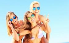 海外旅行先で着たい♡便利でかわいい水着ブランド7選