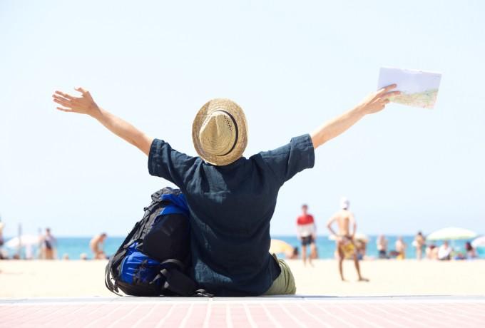 海外旅行で「リュック」を選ぶ6つの理由