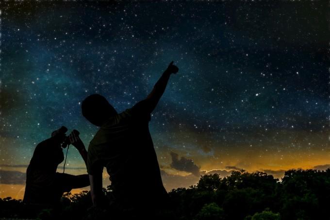 「南十字星みーっけ!」 写真家がオススメする簡単に南十字星を見つける方法を伝授します