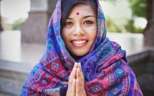 ネパール人