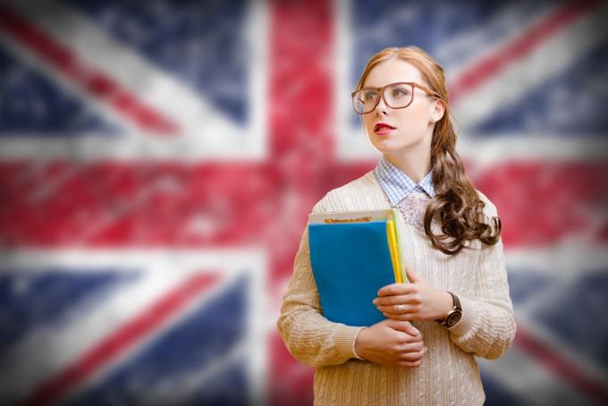 イギリス英語