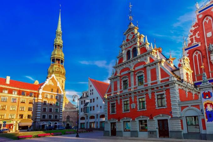 意外と知られていないバルト三国ラトビアの魅力