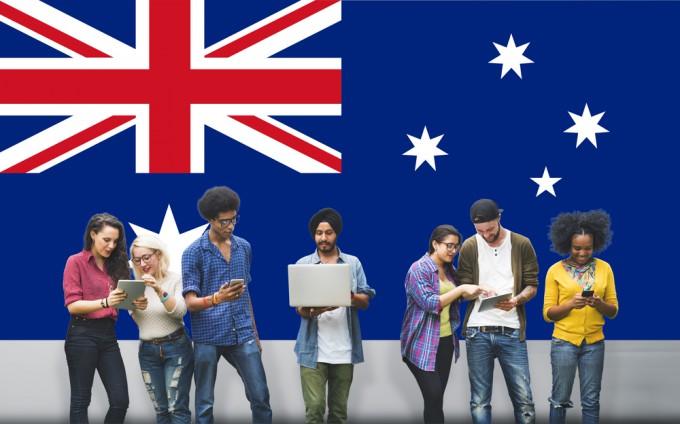 オーストラリア英語