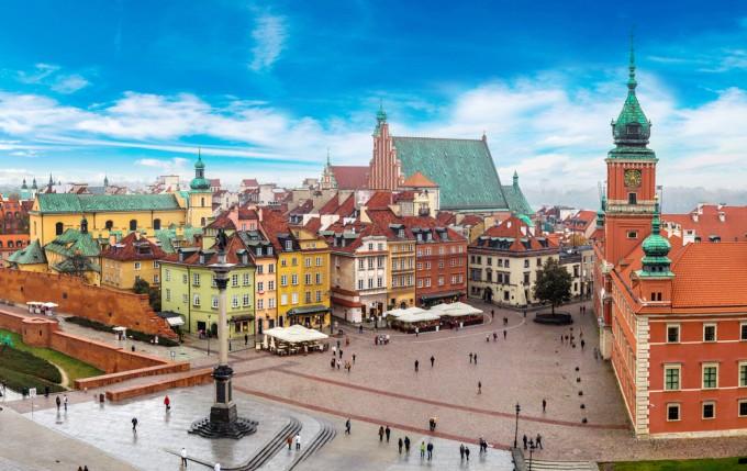ポーランド旅行でおすすめの観光スポット21選