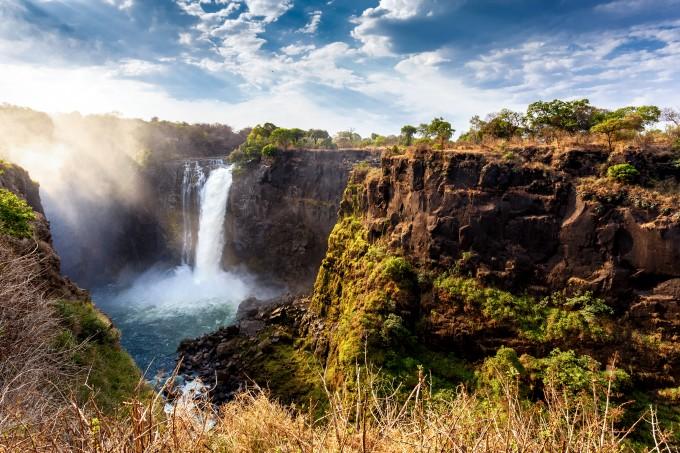 圧倒的な美しさ。世界と日本の自然遺産14選