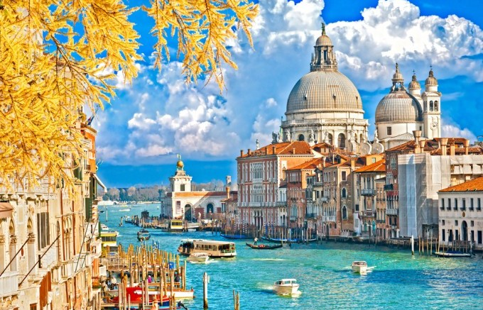 イタリアの世界遺産全51ヶ所まと...