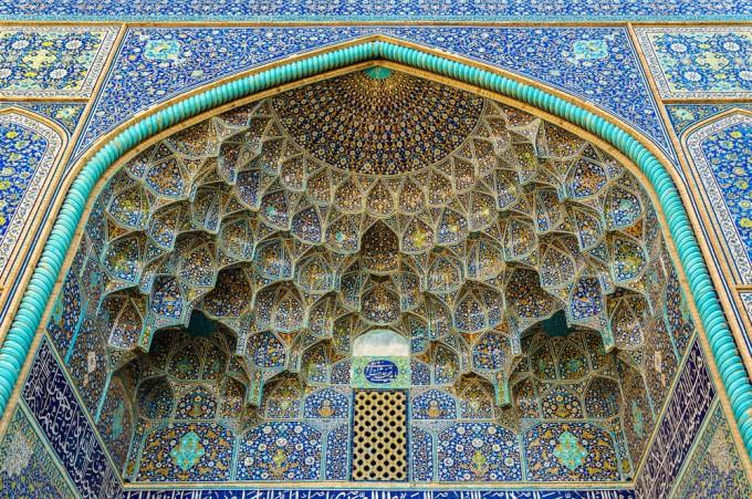 イラン旅行でおすすめの有名観光スポット7選