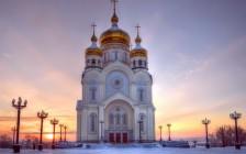 ロシア旅行で行きたい「ハバロフスク」の観光スポット8選