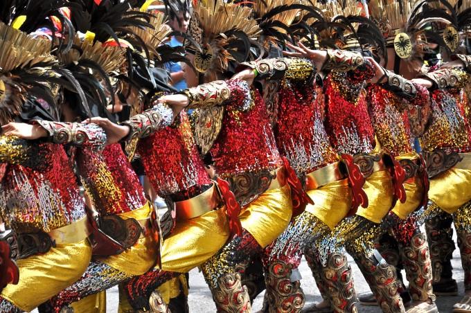 フィリピンで行くべき奇祭5選!この迫力は類を見ない!