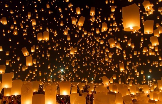 ラプンツェルの世界へ♡日本で開催されるランタンフェスティバル5選