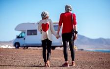 外国人と国際恋愛するための7つのモテる技術