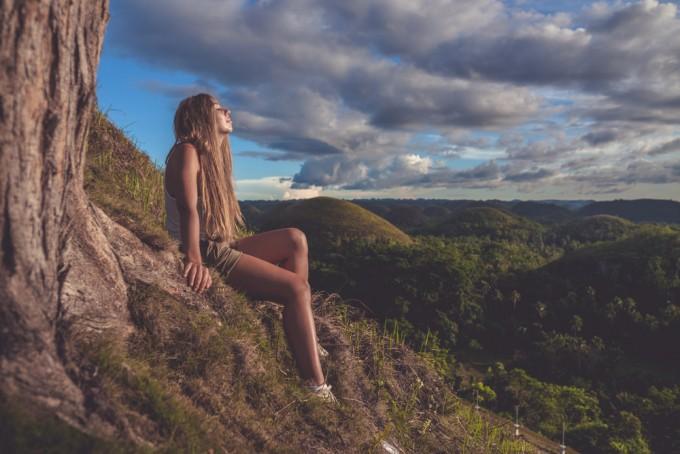 セブ島から日帰りで行ける「ボホール島」ベストプラン!ツアーよりも個人の方が断然お得です