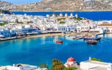 白の絶景「ミコノス島」の観光スポット9選♡