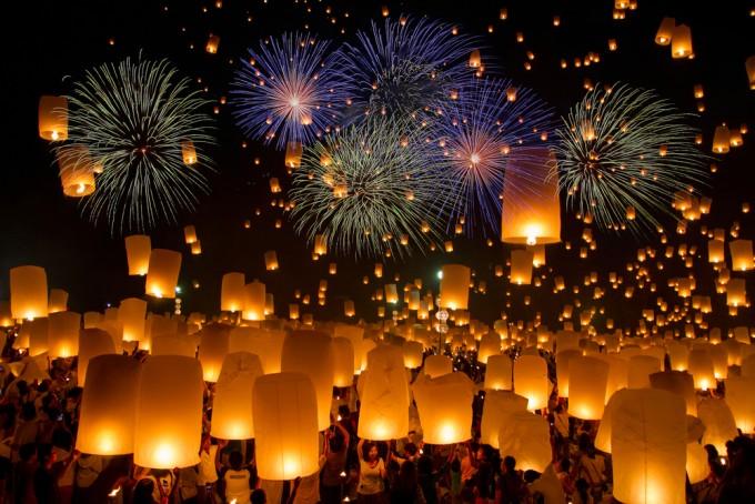 全米で話題のランタンフェスが日本初上陸!100組300名様を無料で招待!