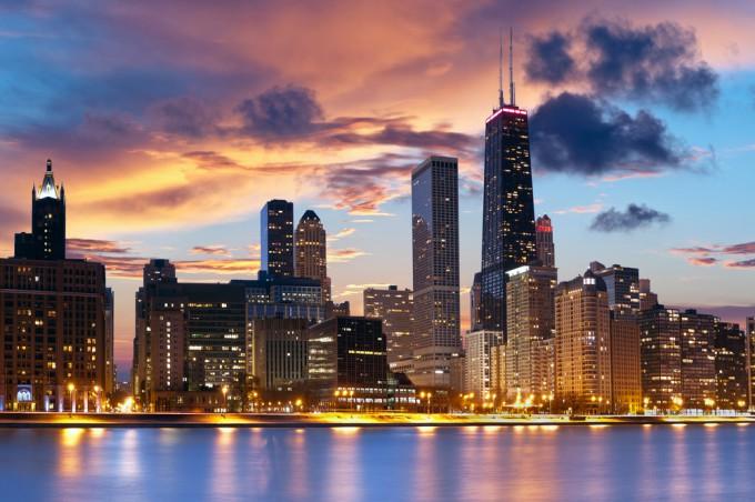 アメリカ第三の都市シカゴのおすすめ観光スポット35選
