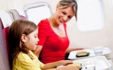 飛行機で楽しく暇つぶしをする5つの方法
