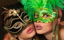 おっぱい祭り?! ニューオリンズの謝肉祭「マルディグラ」がヤバすぎ