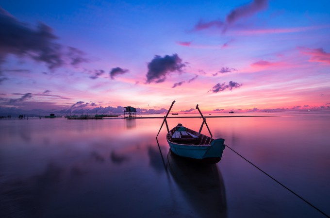 大人旅なら絶対ココ!アジアのビーチリゾート10選