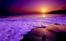sunset-beach-ocean-waves-horizon-1600x900