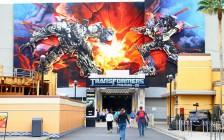 ユニバーサルスタジオハリウッドのおすすめアトラクション6選