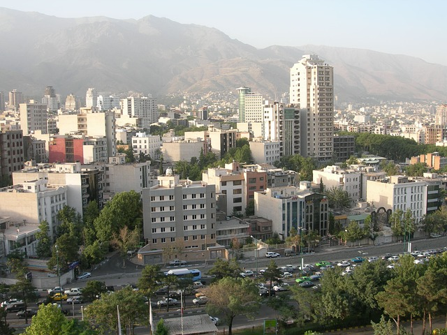 tehran-642743_640