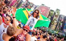 ベルギー発、史上最強のEDMフェス『トゥモローランドフェス』って知ってる?