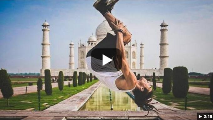 僕らは動画で旅をする。最高にワクワクする世界の旅行映像11選