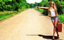 woman_road