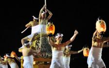 【これぞ伝統的祭り】飛騨古川祭に参加してきました