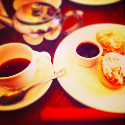 イギリスお茶
