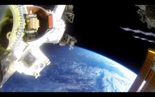 まるで「ゼロ・グラビティ」の世界!Goproで撮った宇宙がハンパじゃない!