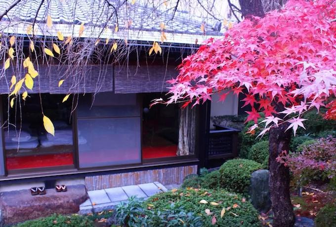 京都伏見のairbnb
