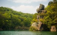 四季折々に訪れたい!日本の山岳地帯が織りなす中部地方の魅力11選