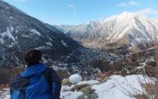 ピレネー山脈にそびえ立つ山岳国家アンドラ