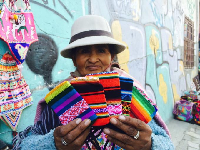 ウユニ塩湖のあるボリビアがおしゃれな雑貨の宝庫だと話題に