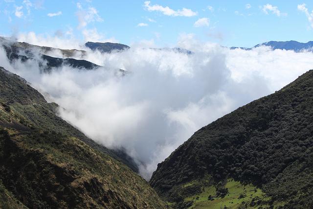 サンガイ国立公園