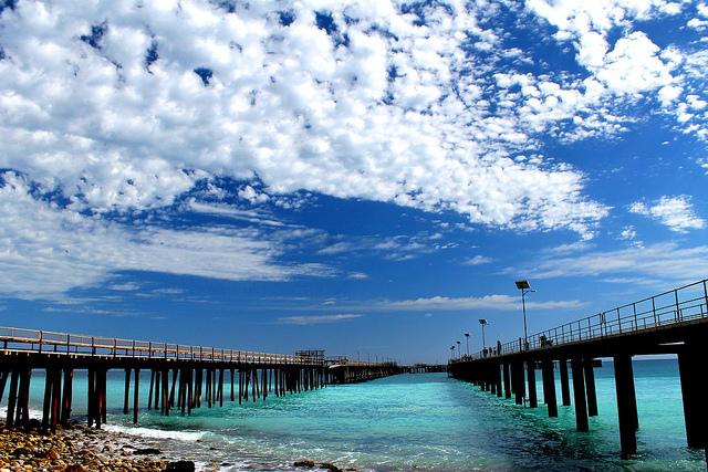 住みやすさが人気のオーストラリアへ
