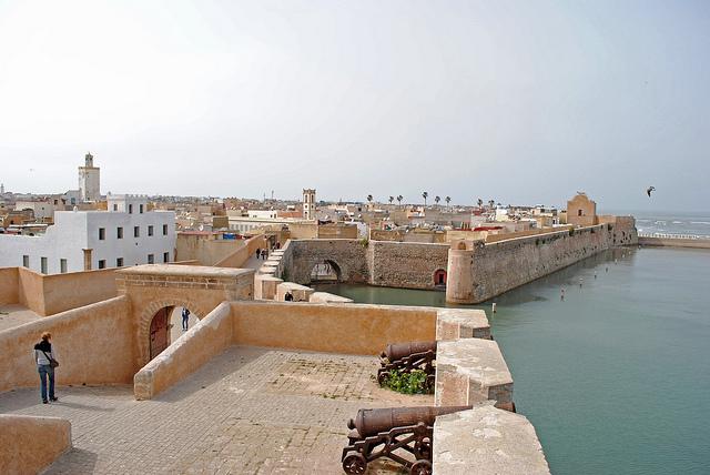 マサガン(アル・ジャジーダ)のポルトガル都市